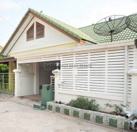 Pornthep 7 Houses For Sale in  East Pattaya