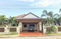 Pornthep Gaden Ville 6 Houses For Sale in  East Pattaya