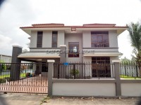 Power Court Estate Houses For Sale in  East Pattaya