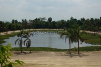 Private Lake Huay Yai Land For Sale in  East Pattaya