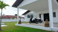 Riverside Village (Chai Naam) Houses For Sale in  East Pattaya