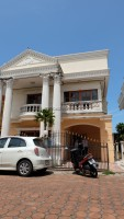Roman Grand Ville Houses For Sale in  Pattaya City