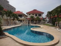 Royal Park  Houses For Sale in  Jomtien