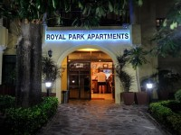 Royal Park apartments  For Sale in  Jomtien