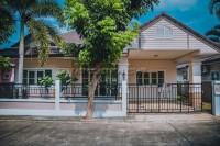 Ruen Pisa Village  Houses For Sale in  East Pattaya