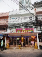 Shophouse Cozy Beach  For Sale in  Pratumnak Hill