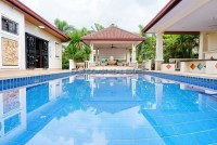 Siam Garden Houses For Sale in  East Pattaya