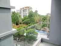 Siam Oriental Garden Condominium For Sale in  Pratumnak Hill