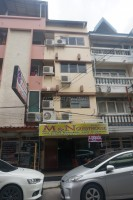 Soi Skaew Beach Guesthouse  For Sale in  Pattaya City