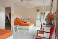 Sompong Condominium For Sale in  South Jomtien
