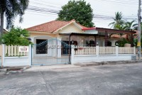 Sukjaroen Village Houses For Sale in  East Pattaya