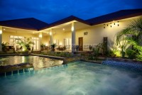 Sundance Villas Houses For Sale in  East Pattaya
