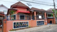 Tanyawan City Home Houses For Sale in  East Pattaya
