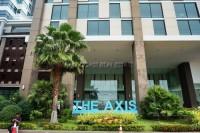 The Axis Condominium For Sale in  Pratumnak Hill