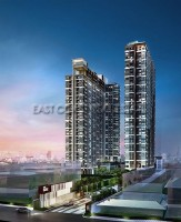 The Base Condominium For Sale in  Pattaya City