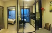 The Base Condominium  in  Pattaya City