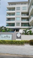 The Loft Pratumnak  Condominium For Sale in  Pratumnak Hill