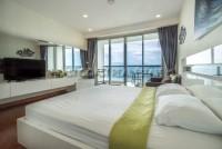 The Palm Condominium  in  Wongamat Beach