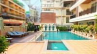 The Paradise residence 2 Condominium For Sale in  Jomtien
