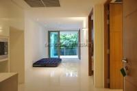 The Sanctuary Condominium For Sale in  Wongamat Beach