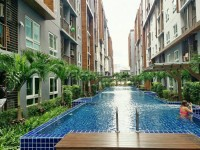 The Trust Condo Condominium For Sale in  Pattaya City