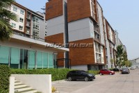 The Trust Residence Central Pattaya Condominium For Sale in  Pattaya City