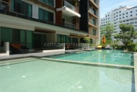 The Urban Condo Condominium For Sale in  Pattaya City