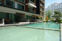 The Urban Condo Condominium For Sale in  Pattaya City