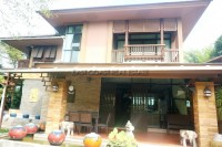 The Village at Horseshoe Point Houses For Sale in  East Pattaya