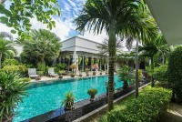 The Vineyard 1 Houses For Sale in  East Pattaya