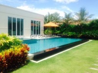 The Vineyard 3 Houses For Sale in  East Pattaya