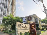 Unixx Condominium For Sale in  Pratumnak Hill