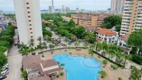 View Talay 1 Condominium For Sale in  Jomtien