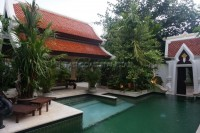 View Talay Marina Houses For Sale in  Jomtien